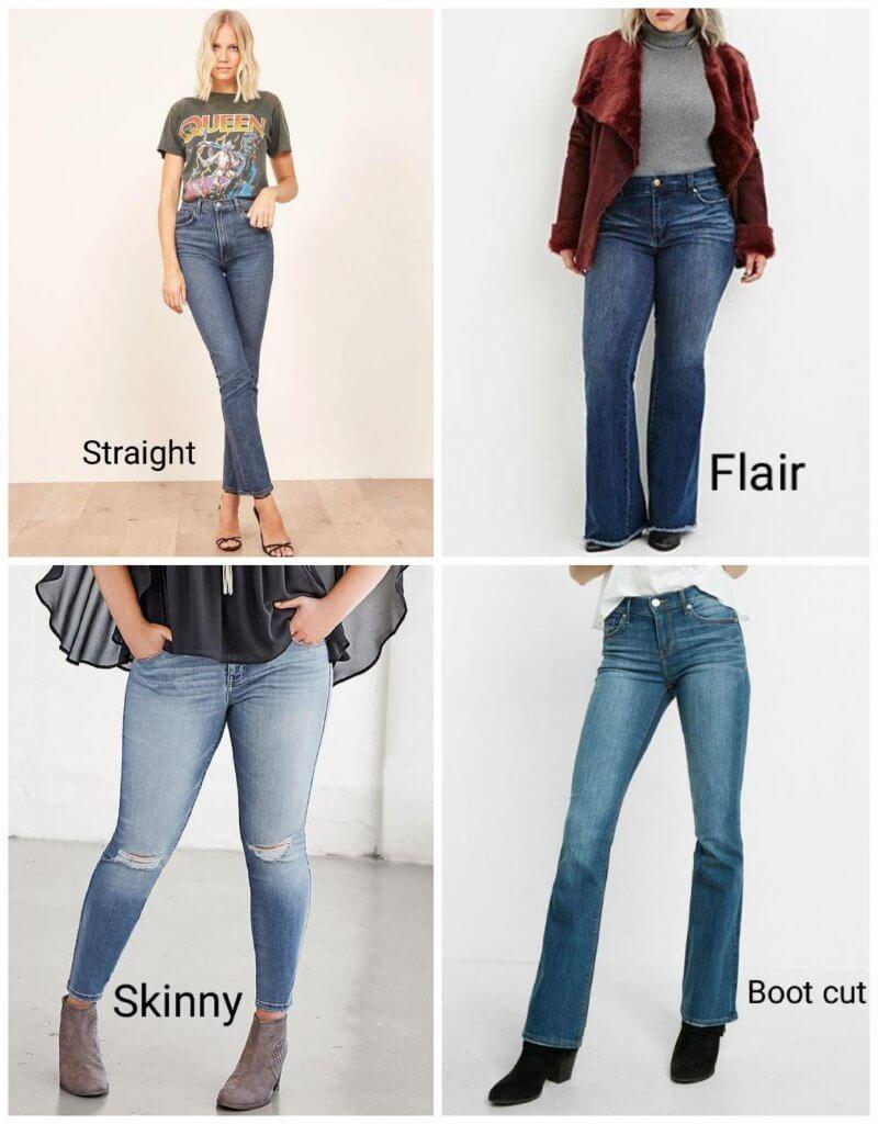 כמה מילים על מכנסי ג'ינס